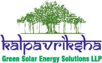 kalpavriksha green solar energy : Wholesale Trader of LED Lights & Solar Power Solution from Palghar